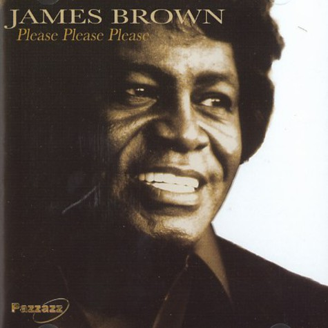 James Brown - Please please please - James Brown at Chastain Park