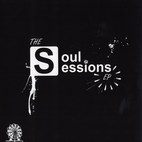 V.A. - The soul sessions EP