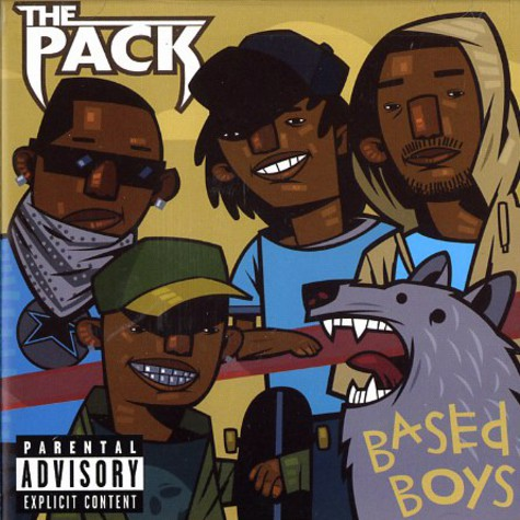 Pack, The - Based boys