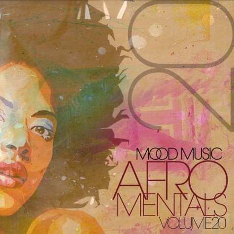 Mood Music Afromentals - Volume 20 - afro picks