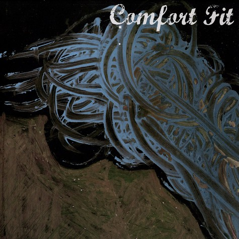 Comfort Fit - Never Look Back EP