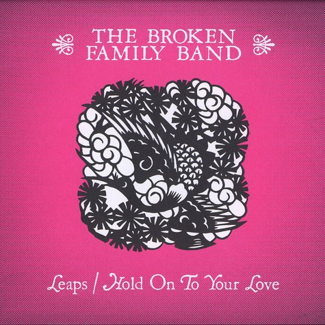 Broken Family Band, The - Leaps