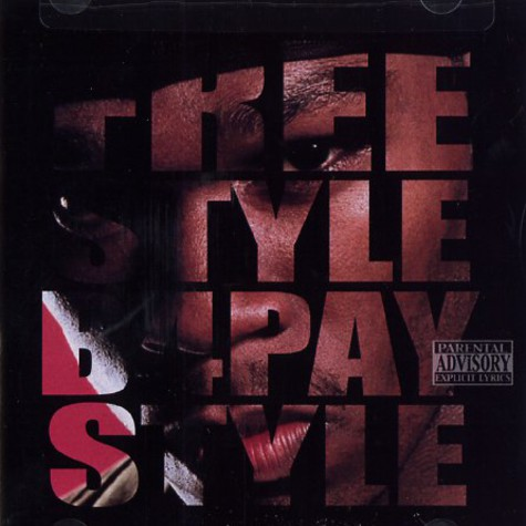 50 Cent - Freestyle b4 paystyle