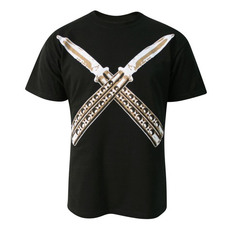Soy Clothing - Balisong T-Shirt