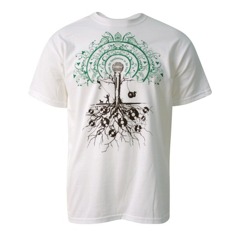 Soy Clothing - Deep roots T-Shirt