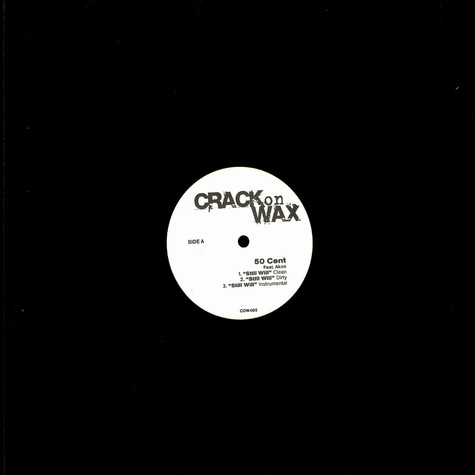 Crack On Wax - Volume 95