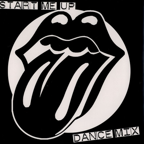 Rolling Stones, The - Start me up White Trash Kids  mix