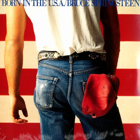 Bruce Springsteen - Born in the USA
