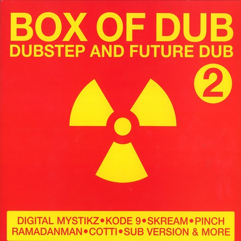 V.A. - Box of dub volume 2
