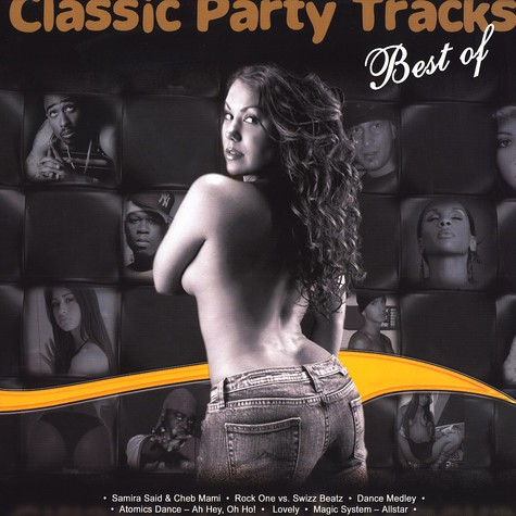 Classic Party Tracks - Best of