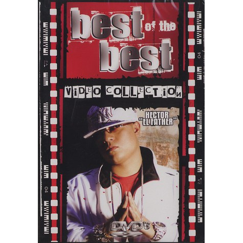 Hector El Father - Best of the best video collection
