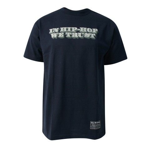 Originators, The - In hip hop we trust T-Shirt
