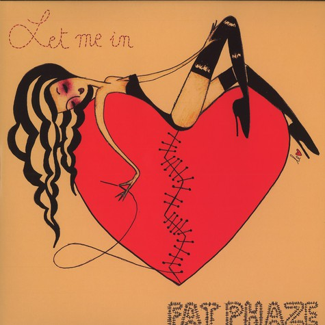 Fat Phaze - Let me in