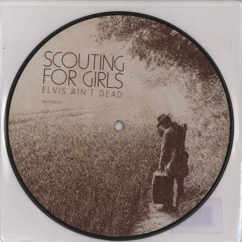 Scouting For Girls - Elvis ain't dead