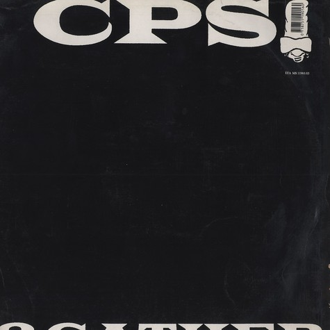 CPS - 2 gather