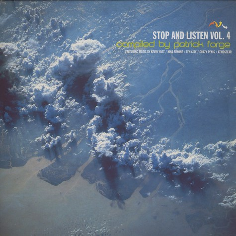 V.A. - Stop and listen volume 4