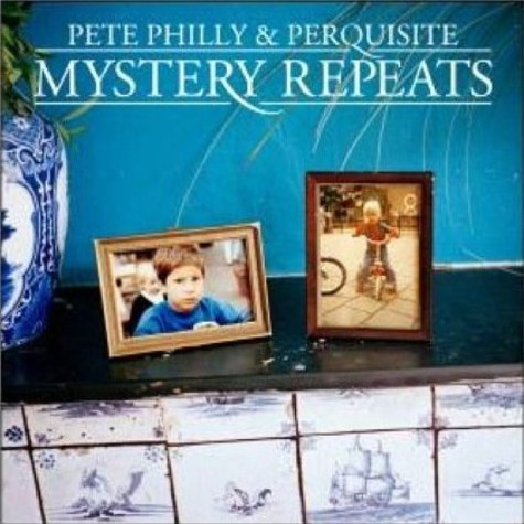 Pete Philly & Perquisite - Mystery Repeats HHV Bundle