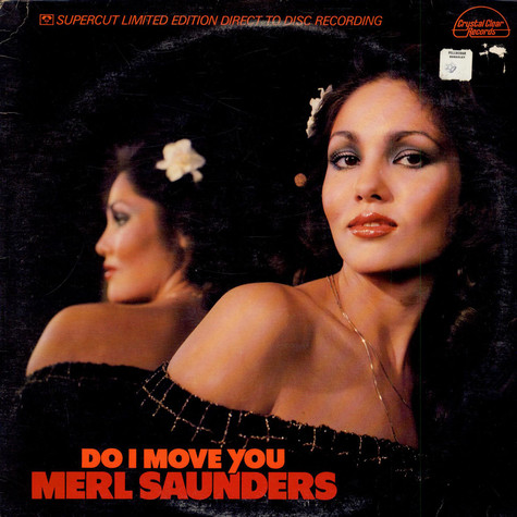 Merl Saunders - Do i move you