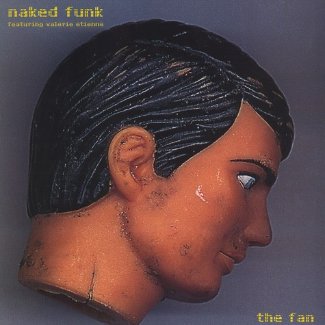 Naked Funk - The fan