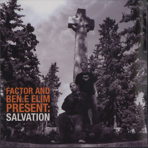 Factor & Ben.e. Elim present - Salvation