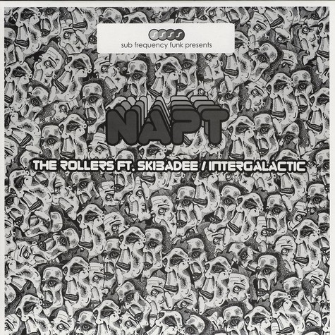 Napt - The rollers feat. Skibadee