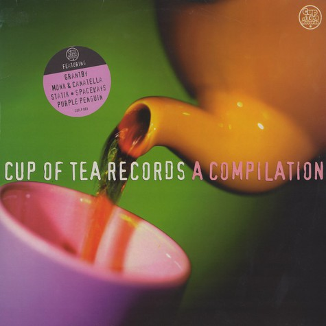Cup of Tea Records - A compilation