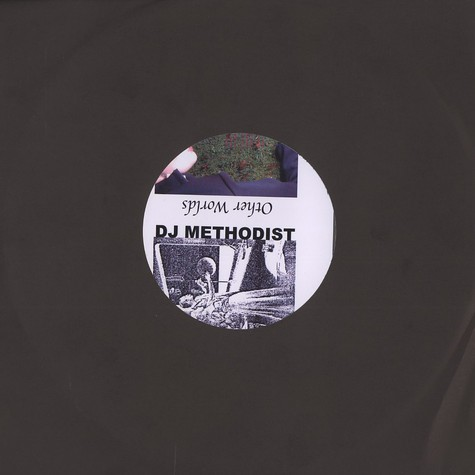 DJ Methodist - Other worlds EP