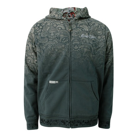 Ecko Unltd. - East verse zip-up hoodie