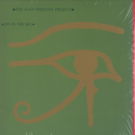 Alan Parsons Project, The - Eve in the sky