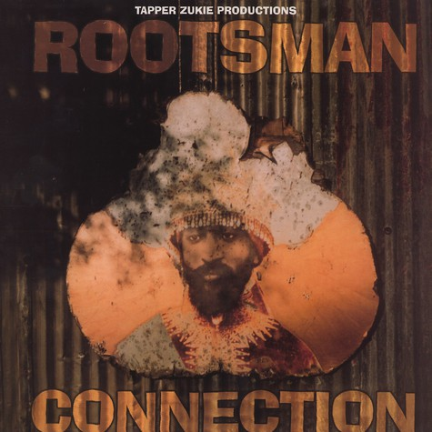 Tapper Zukie Productions - Rootsman connection