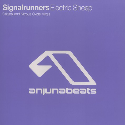 Signalrunners - Electric sheep