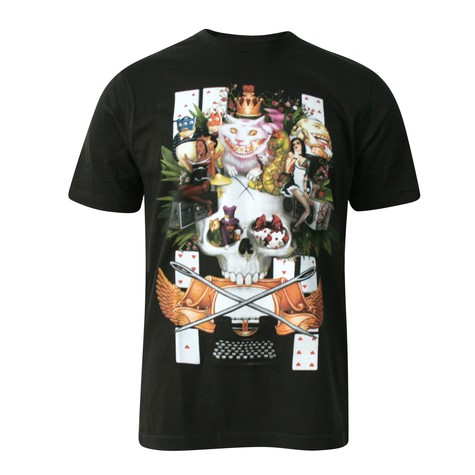 Marc Ecko - Wonderland T-Shirt
