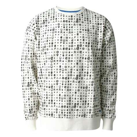 Ecko Unltd. - Pulling over sweater