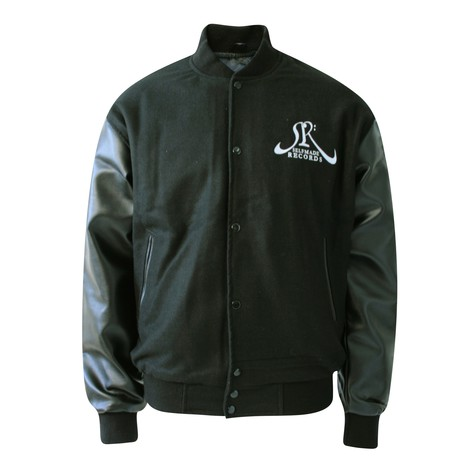 Selfmade Records - College jacke