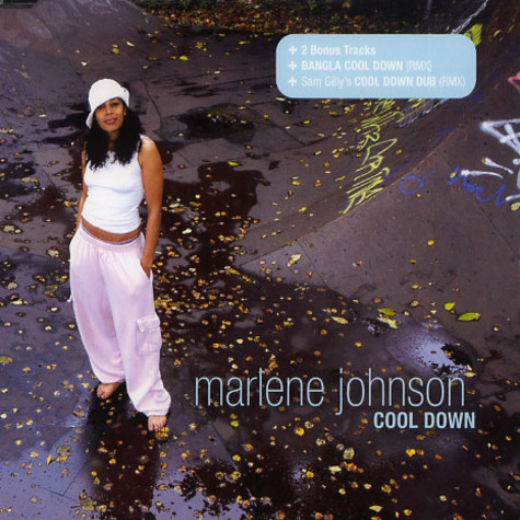 Marlene Johnson - Cool down