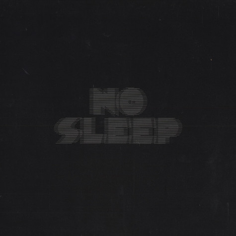 Radio Slave - No sleep part 4