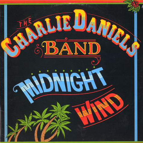 Charlie Daniels Band, The - Midnight wind
