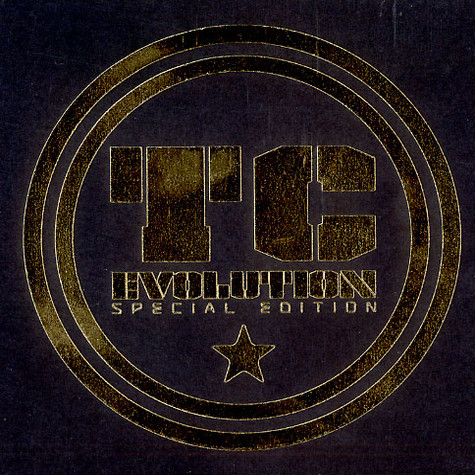 TC - Evolution special edition