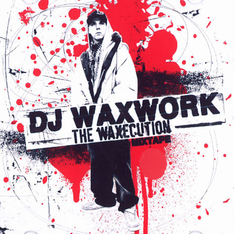 DJ Waxwork of Snowgoons - The waxecution