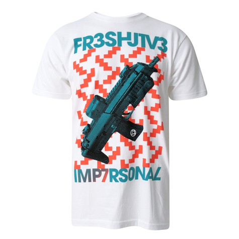 Fresh Jive - Impersonal T-Shirt