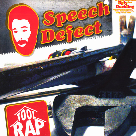 Speech Defect - Tool Rap