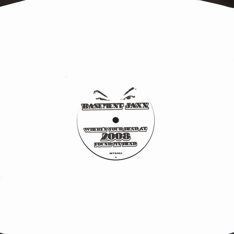 Basement Jaxx / C&C Music Factory - Wheres your head at 2008 / party people 2008 Ian Round remixes