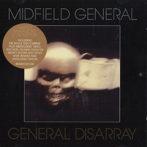 Midfield General - General disarray