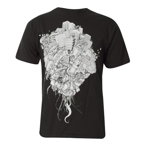 Methods NYC - City life T-Shirt
