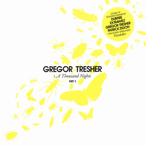 Gregor Tresher - A thousand nights part 3