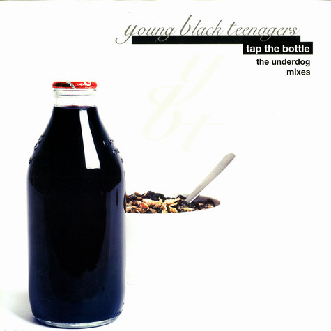Young Black Teenagers - Tap the bottle Underdog Mixes