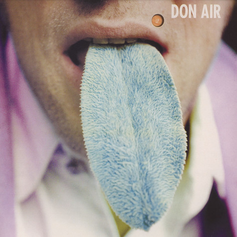 Don Air - Carpenter's delight