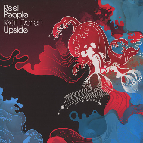 Reel People - Upside feat. Darien
