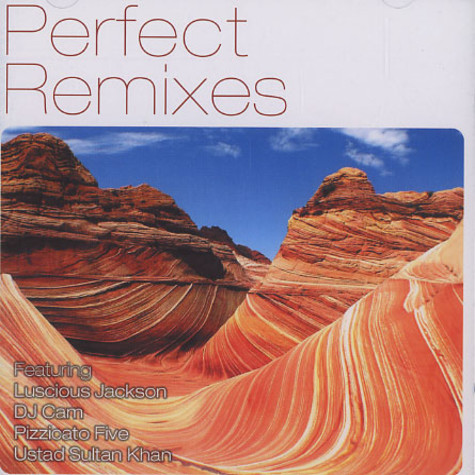 Thievery Corporation - Perfect remixes