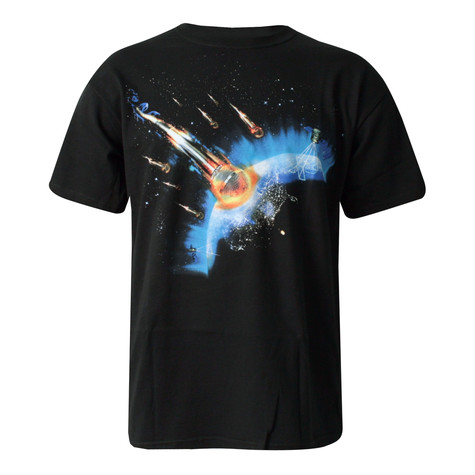 Exact Science - Comets T-Shirt